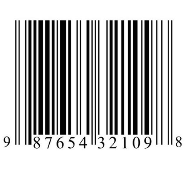 Фото штрих код коде