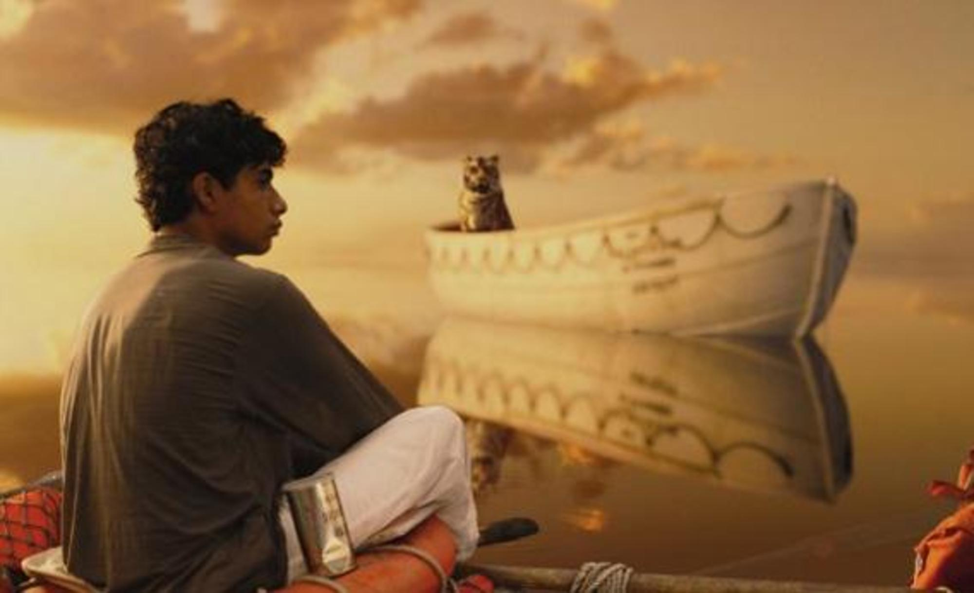 the life of pi Life of pi is a novel by yann martel life of pi study guide contains a biography of author yann martel, literature essays, quiz questions, major themes, characters.