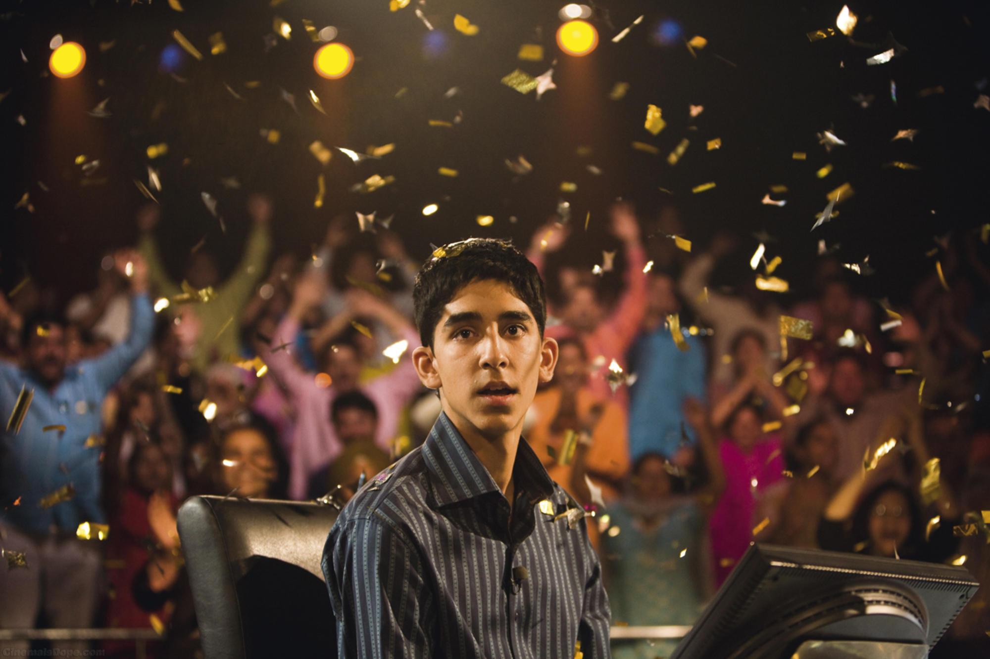 Top english movie 2008